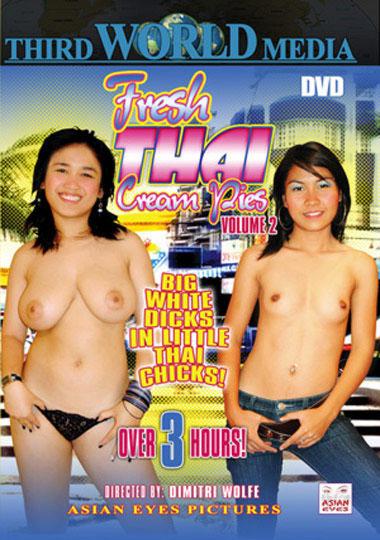 Fresh Thai Cream Pies 2
