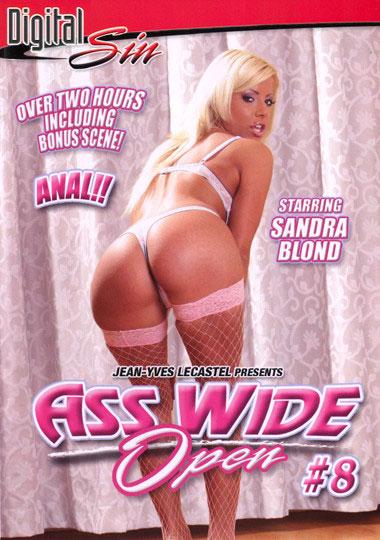 Ass Wide Open 8