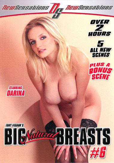 Big Natural Breasts 6