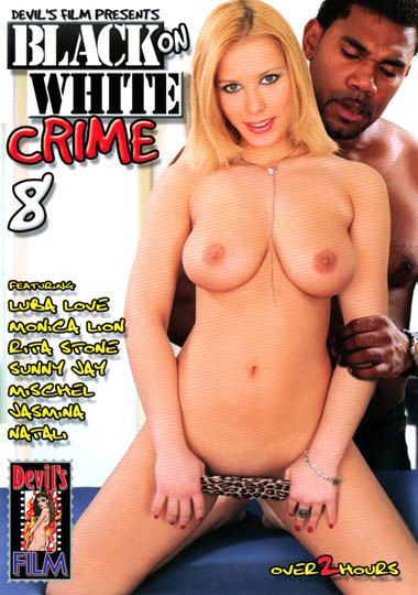 Black On White Crime 8
