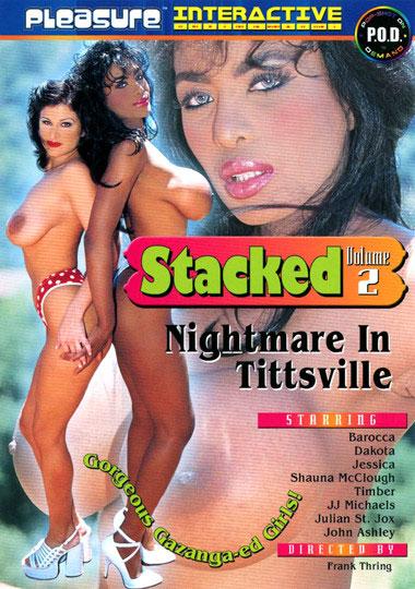 Stacked 2 - Pleasure