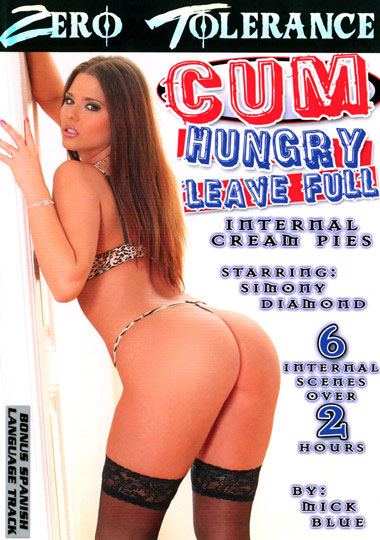 Cum Hungry Leave Full