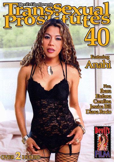 Transsexual Prostitutes 40