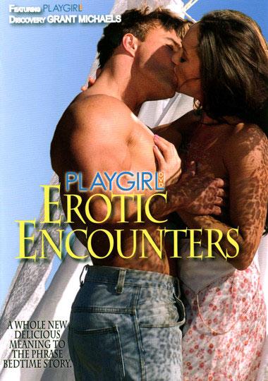 Erotic Encounters - Playgirl