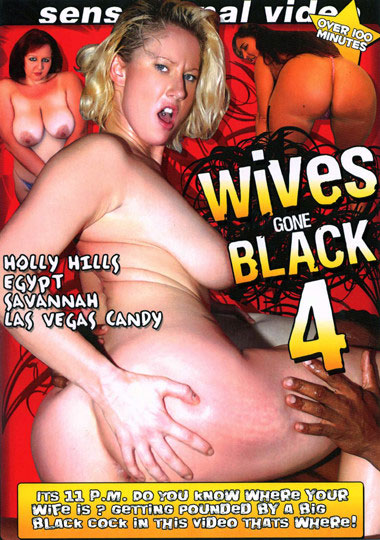 Wives Gone Black 4