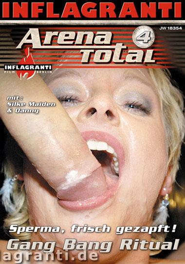 Arena Total 4: Sperma