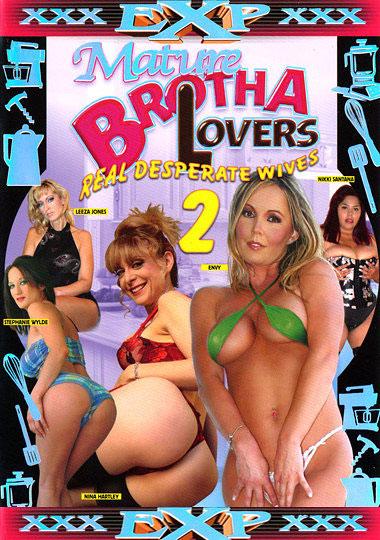 Mature Brotha Lovers 2