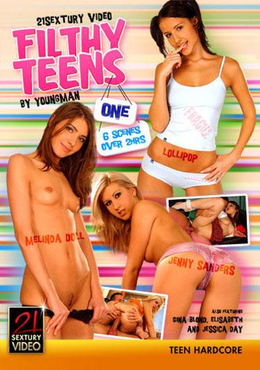 Filthy Teens