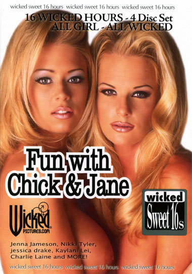 Fun With Chick And Jane Part 4