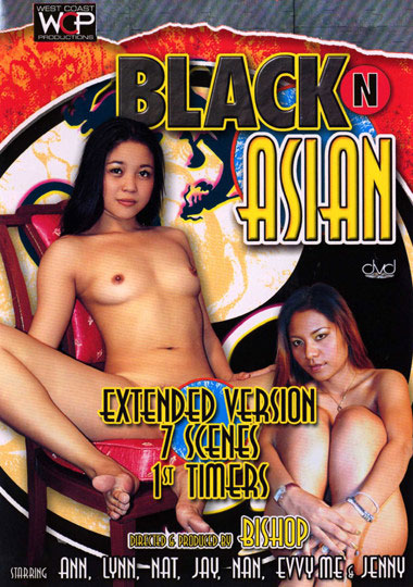 Black and asian xxx dvd, study fucking girls