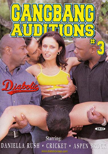 Gangbang Auditions 3