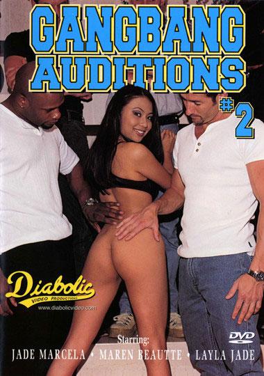 Gangbang Auditions 2