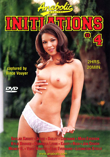 Initiations 4