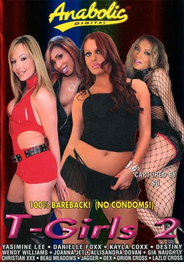 T-Girls 2