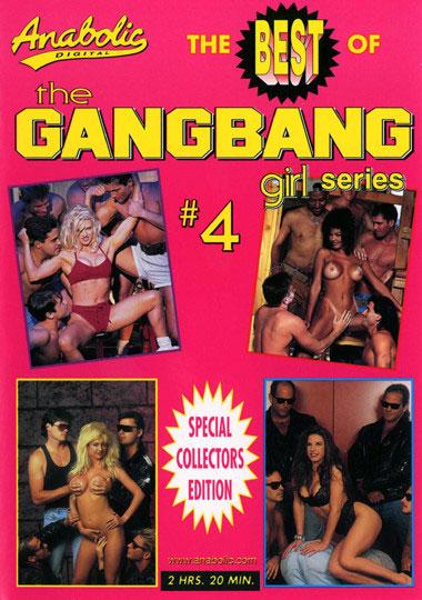 The Best Of Gangbang Girl Series 4