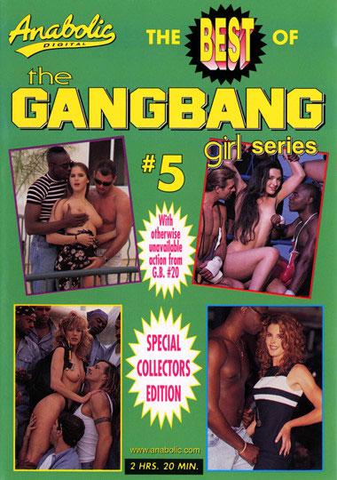 The Best Of Gangbang Girl Series 5