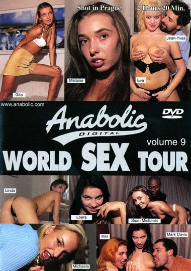World Sex Tour 9