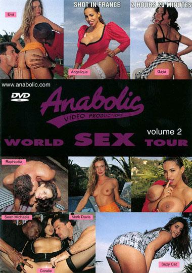 World Sex Tour 2
