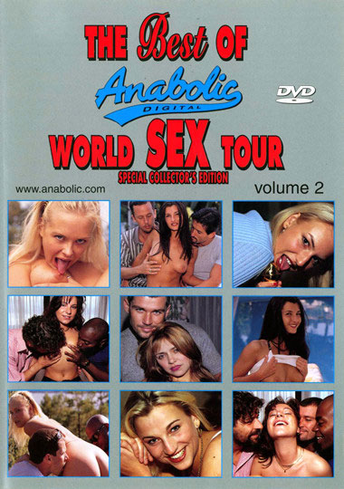The Best Of World Sex Tour 2