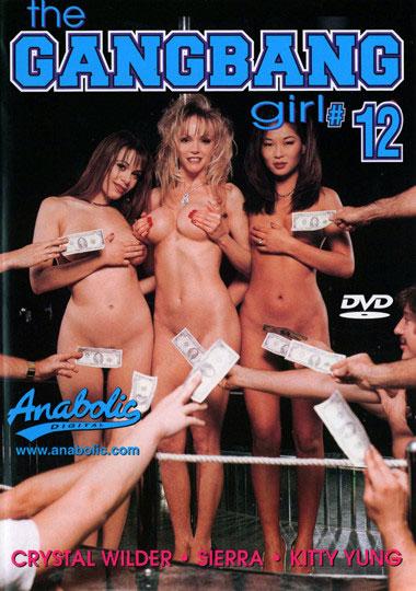 The Gangbang Girl 12