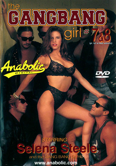 The Gangbang Girl 7 - 8