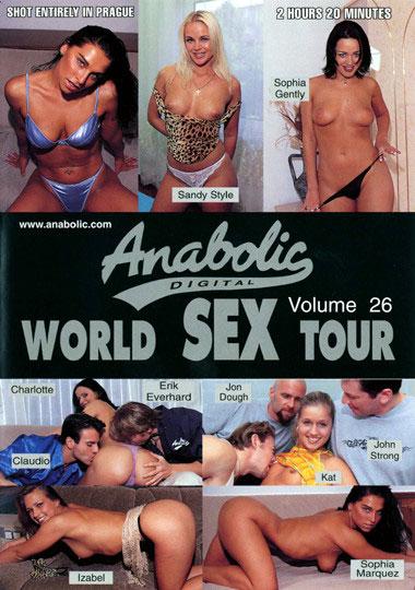 World Sex Tour 26