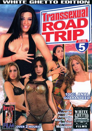 Transsexual Road Trip 5