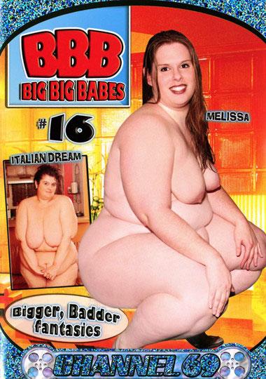 Big Big Babes 16