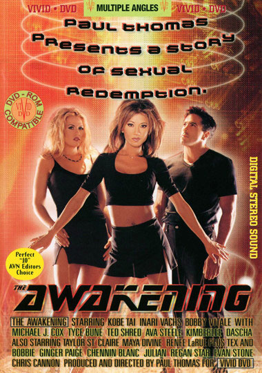 The Awakening - Vivid