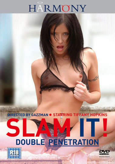 Slam It: Double Penetration