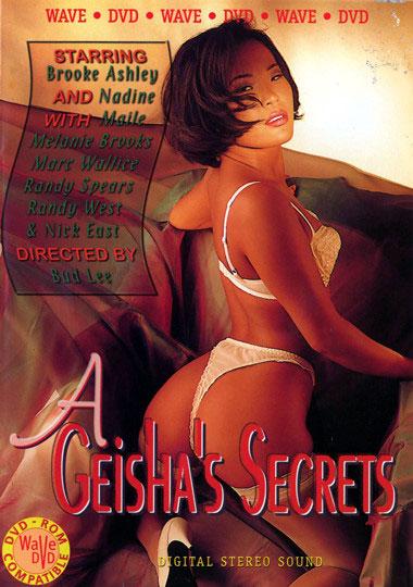 A Geisha's Secrets