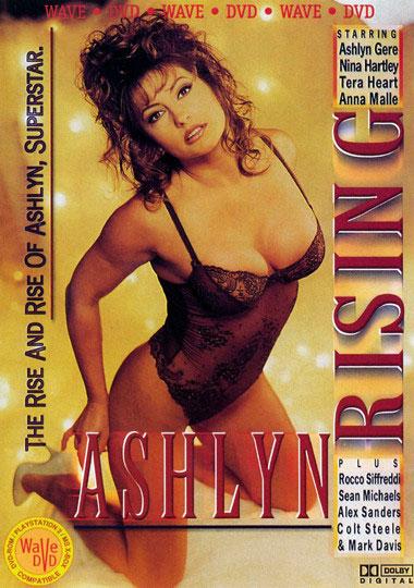 Ashlyn Rising