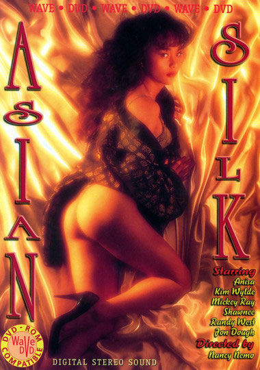 Asian Silk