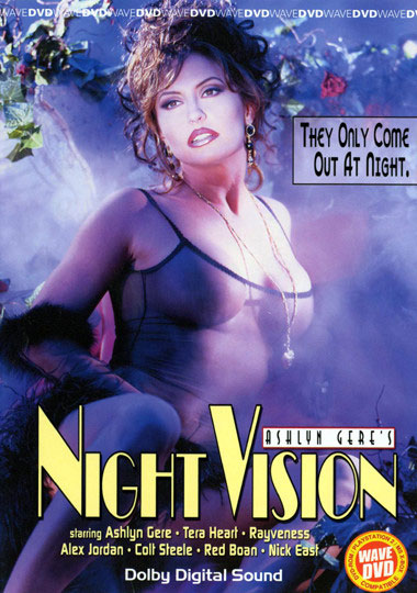 Night Vision - Vivid