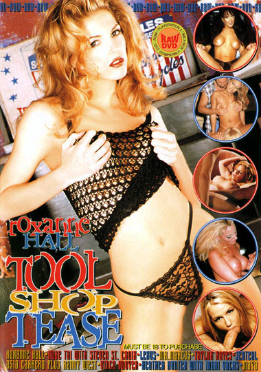 Tool Shop Tease