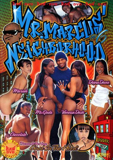 Mr.Marcus' Neighborhood 6