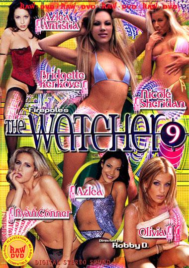 The Watcher 9