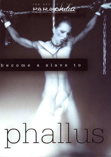 Become A Slave To Phallus