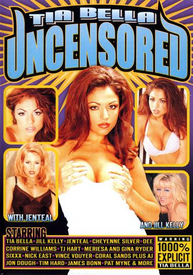 Tia Bella Uncensored