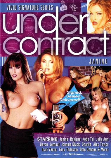 Under Contract: Janine