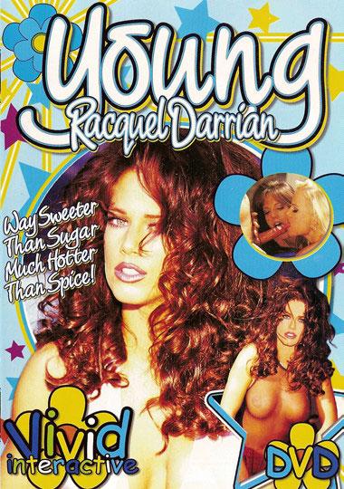 Young Racquel Darrian