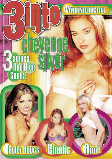 3 Into Cheyenne Silver