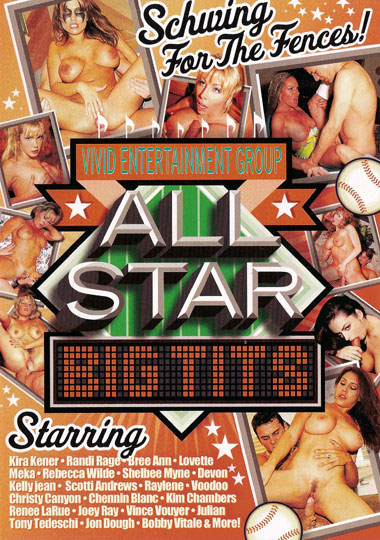 All Star Big Tits - Vivid