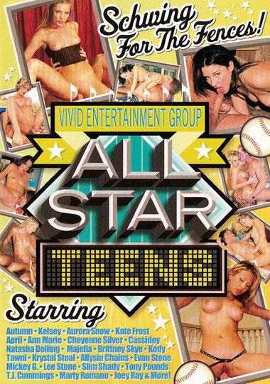 All Star Teens - Vivid