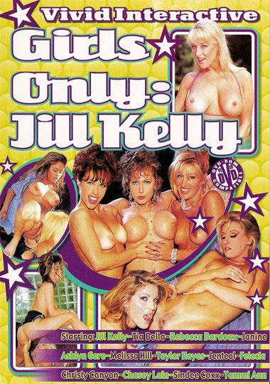 Girls Only: Jill Kelly