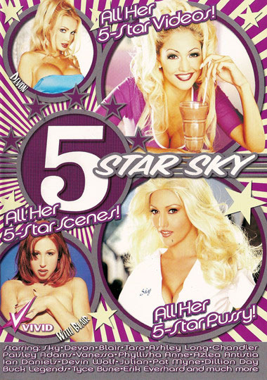 Five star adultdvd