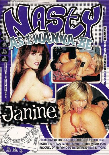 Nasty As I Wanna Be: Janine