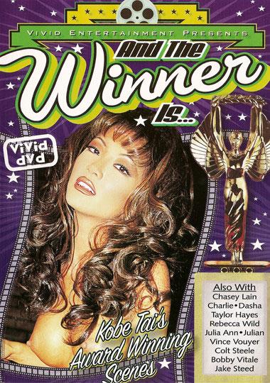 And The Winner Is...Kobe Tai