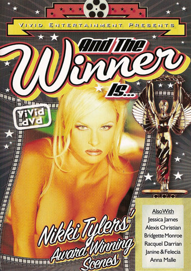 And The Winner Is...Nikki Tyler