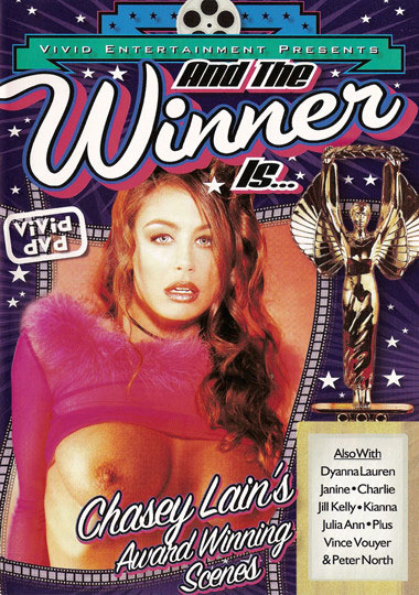And The Winner Is...Chasey Lain